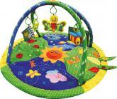 Hrací deka Krásná zahrádka Sunbaby