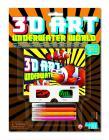 3D umění - Podmořský svět