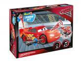 Junior Kit auto 00860 - Cars 3 - Lightning McQueen (světelné a zvukové ef