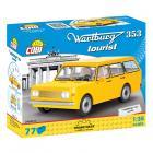 Wartburg 353 Tourist, 1:35