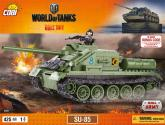 World of Tanks SU-85, 425 k, 1 f
