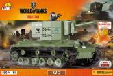 World of Tanks KV-2, 500 k, 1 f