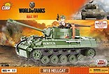 World of Tanks Hellcat 465 k, 1 f