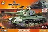 World of Tanks M46 Patton 525 k, 1 f