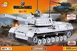 World of Tanks Leopard I, 485 k, 1 f