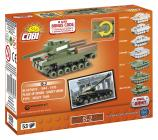 World of Tanks Nano Tank IS2, 53 k