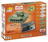 World of Tanks Nano Tank M46 Patton, 66 k