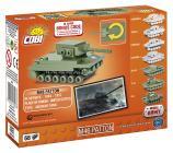 World of Tanks Nano Tank M46 Patton, 66 k