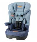 Nania MYLA Premium - Denim modrá 15-36 kg
