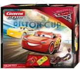 Carrera GO Autodráha Cars 3 Ride Track