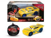 RC Cars 3 Turbo Racer Cruz Ramirezová 1:24, 17cm, 2kan