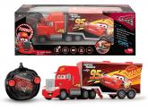 RC Cars 3 Turbo Mack Truck 46 cm, 3kanálový