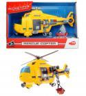 Action Series Vrtulník 18 cm