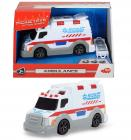 Action Series Mini  Ambulance