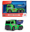 Action Series  Dump Truck 16 cm