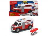 AS Ambulance Auto 30cm