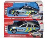 Policejní auto 1:18,více druhů