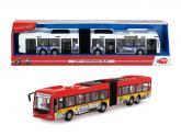 Autobus City Express 46 cm, 2 druhy