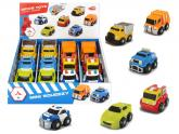 Auto Happy Mini Squeezy 9 cm,