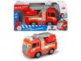 Auto Happy Scania hasiči 25 cm