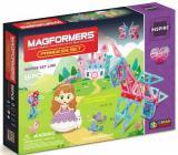 Stavebnice Magformers Princess
