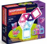 Magformers - 30 Pastel