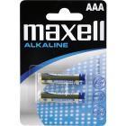 Alkalická baterie LR03 2BP   ALK  2x AAA (R03)