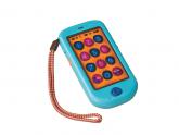 Dotykový telefon HiPhone