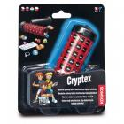 Kosmos K3 Cryptex