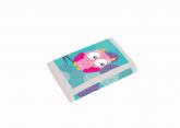 Dětská textil.peněženka Junior Sova
