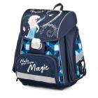 KARTON P+P Frozen - Školní batoh PREMIUM