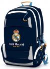 Studentský batoh Real Madrid + DÁREK ZDARMA
