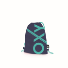 Vak na záda OXY BLUE LINE Tyrkys