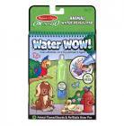 Kouzlení  vodou - zvířátka