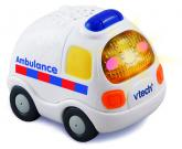 Tut Tut Ambulance CZ