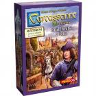 Carcassonne  6 Král, hrabě a řeka
