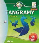 SMART - tangramu : Zvieratá