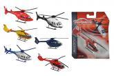 Vrtulník kovový 13 cm