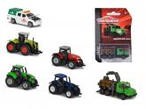 Farmářské vozidlo kovové, více druhů