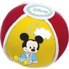 Mickey  měkký míč se zvukovými efekty