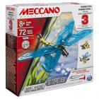 Meccano - Stavebnice 3 v 1 hmyz