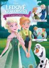Ledové' království 2 příběhy