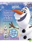 Ledové království Olafovo nejmilejší roční období
