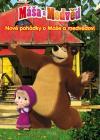 Máša a medvěd Nové pohádky o Máše a medvědovi