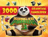 Kung Fu Panda 3 3000 úžasných