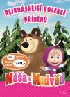Máša a medvěd Nejkrásnější kolekce příběhů
