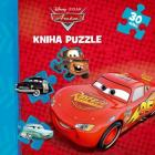 Auta Kniha puzzle 30 dílků