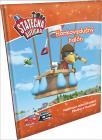 Horkovzdušný balon, kniha Statečná autíčka