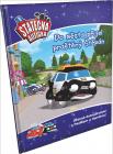 Praštěný Štěpán přijíždí do města, kniha Statečná autíčka