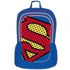 Předškolní batoh Superman